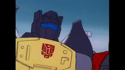 Transformers Generation 1:episode 10