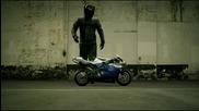 Реклама на Yamaha ,смях!