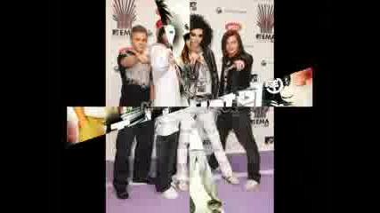 Tokio Hotel - Break Away; Schrei