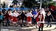 Коледа в квартал Лонгоза, гр. Червен бряг