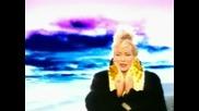 Vesna Zmijanac - Sto zivota (official Video 1990)