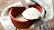 Българско кисело мляко стана номер 1 в САЩ