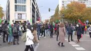 Germany: Climate activists march in Berlin's 'Fridays for Future' protest