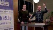 Китодар краде реклама - Director's cut