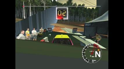 !!!help!!! Colin Mcrae Rally 4 !!!help!!!