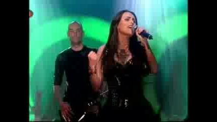 Within Temptation - Stand My Ground (live)