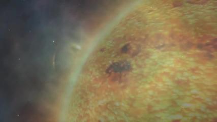 Най-големите познати звезди във вселената