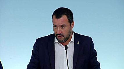 Italy: PM Conte approves Salvini's tough immigration bill