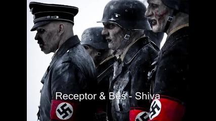 Receptor Bes - Shiva