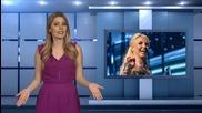 Britney Spears Responds to Iggy Azalea