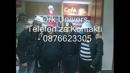Ork Univers Instrumental - kiu4eci 2012 nai dobrite