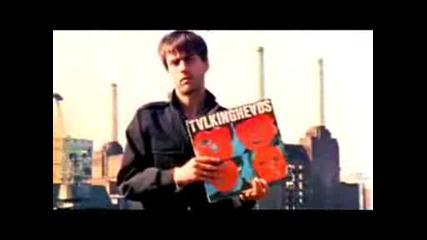Audio Bullys - Gimme That Punk