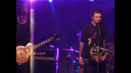 Artery - Обичам - Live in Sofia 2008