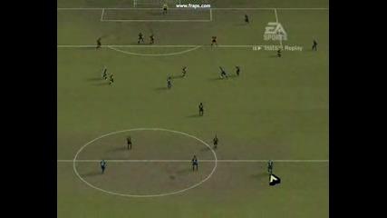 Fifa 2007 - Страхотни Голове