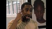 Цялото интервю на Tupac в затвора!