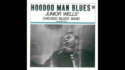 Junior Wells - In The Wee Hours