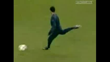 Thierry Henry - Funny