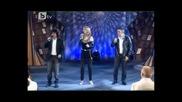 Росица Кирилова и Благовест Аргиров feat. Калин Диков - Среща След Години - 2010
