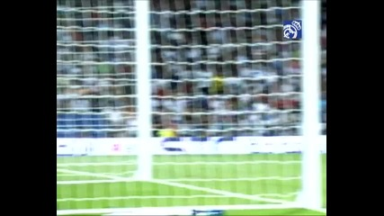 Много вдъхновяващо видео за Реал Мадрид !