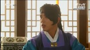 [eng sub] The Three Musketeers E08