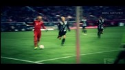 Arjen Robben - Crystal Player - Bayern Munich - All Goals
