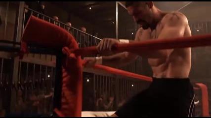 Бойка срещу Силва (русия-бразилия)
