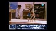Щастливи Заедно ( Aska Surgun ) - Епизод 53 (цял, Бг Аудио)
