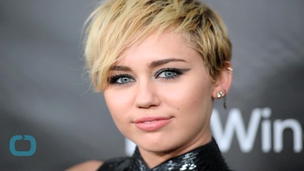 Miley Cyrus Launches Campaign to Honor Transgender People