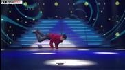 Americas got talent - Hairo Torres 2