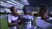 Футболист изчезва след гола си