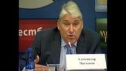 Чакмаков: Може да се отчитаме на дребните акционери