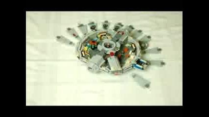 The Magic Of Lego