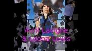 Avril Lavigne & Leona Lewis - I Will Be