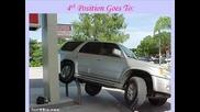 Топ 10 на жени шофьори