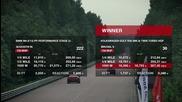 Vw Golf R vs Bmw M6 vs Lamborghini Gallardo Lp560 vs Mercedes Cls 63 Amg
