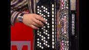 Vera Matovic - Kraljica - Kontra - (TvDmSat 2008)