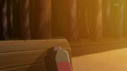 Naruto Shippuuden - 126 [ Бг Субс ]