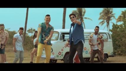 Nigga ft. Patricio Amaro & 4u - Quiero que me bailes Sensual