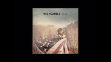 Rise Against- A Gentlemen's Coup