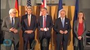 France Tells U.N. 'insufficient' Progress in Iran Nuclear Talks
