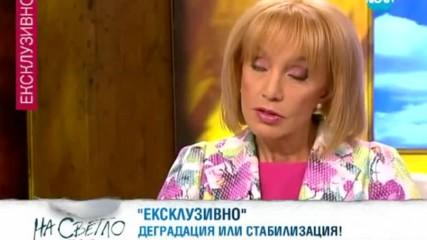 Валери Симеонов - Истинската история на Атака и Волен Сидеров