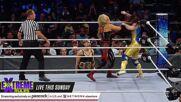 Nikki A.S.H. vs. Natalya: SmackDown, Sept. 24, 2021