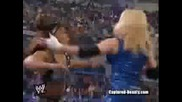 Thanks For The Memories Trish Stratus