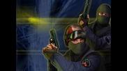 Counter - Strike 1.6 - Ac Dc - Thunderstruck