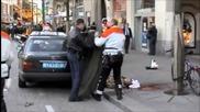 убийството на Самоковеца Амстердам - www.brigada.nl