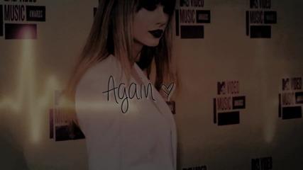 ++ Мy heart won't beat again. ~