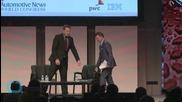 Elon Musk Almost Sold Tesla Motors For $11 Billion, To Google