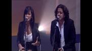 Nina Pastori, Ya No Quiero Ser(en Directo)