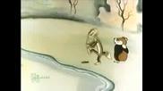 Руска анимация - Приключения Хомы