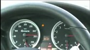 Bmw M6 G - power 372km - h